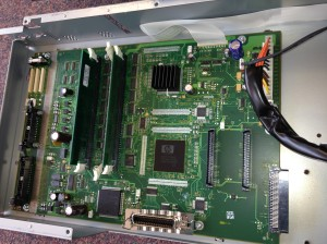 Main PCB C607460283 Supplied from 1st Call 4 Service Ltd Birmingham West Midlands UK