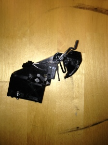 Q1273-60273 - Cable Right Switch - HP Z6100 Z6200 4000 4020 4500 4520 Designjet 1st Call 4 Service Ltd Birmingham West Midlands UK
