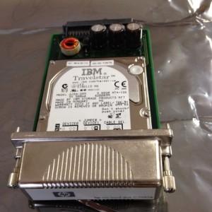 3.2GB Hard Drive 1050C 1050C+ 1055CM 1055CM+ Designjet C6075-60005 C2985-60011 1stcall4service Ltd Birmingham West Midlands UK