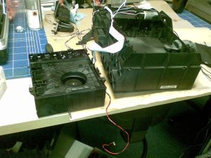 HP Z6100 Maintenance Kit Need 40 1st Call 4 Service Ltd Birmingham West Midlands UK