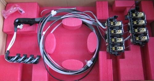 Q6651 60286 New Vacuum Fan Assembly 42 Quot 60 Quot Hp Z6100