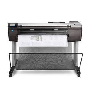 T830 HP Printer 62kgs F9A30A
