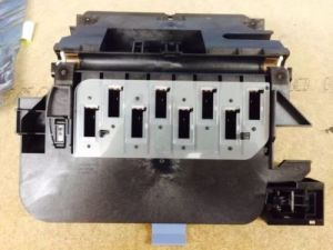 "CH955-67017 Carriage Assembly for HP L25500 Designjet 42"" 60"" Printer 1stCall4Service Birmingham West Midlands"
