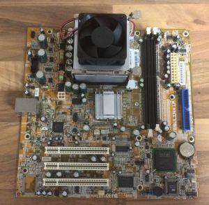 Main PCA L26500