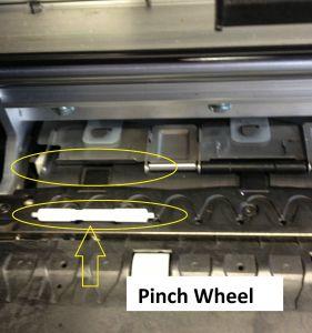 Pinch Wheels 5500