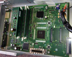 Main PCB 1050
